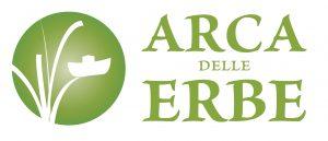 arca delle erbe erboristeria logo