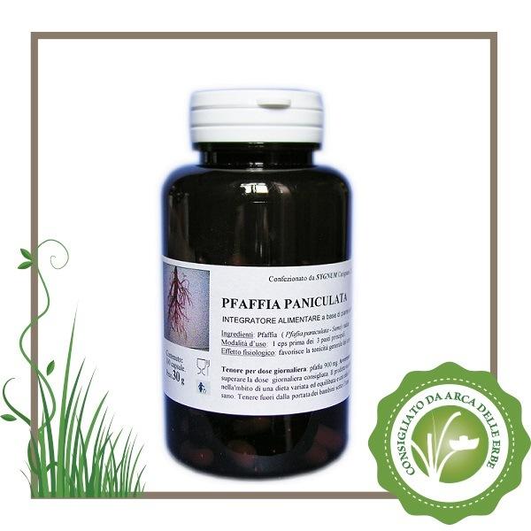 Pfaffia Paniculata - Sygnum