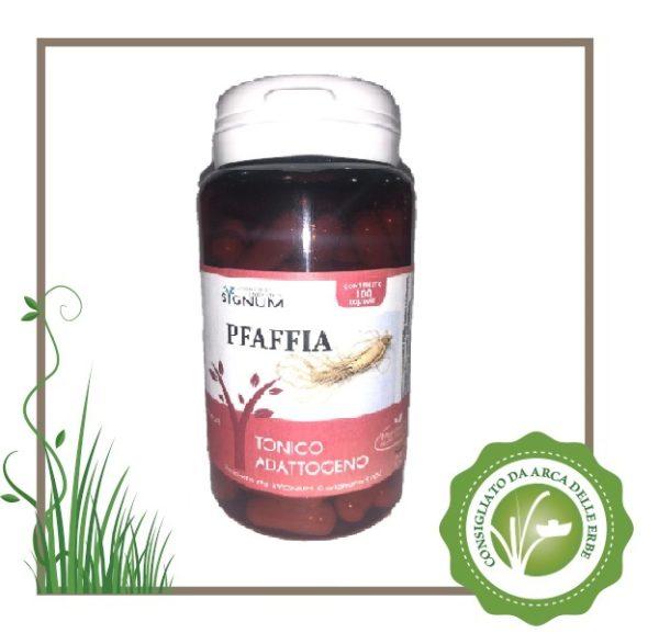 Pfaffia - Sygnum